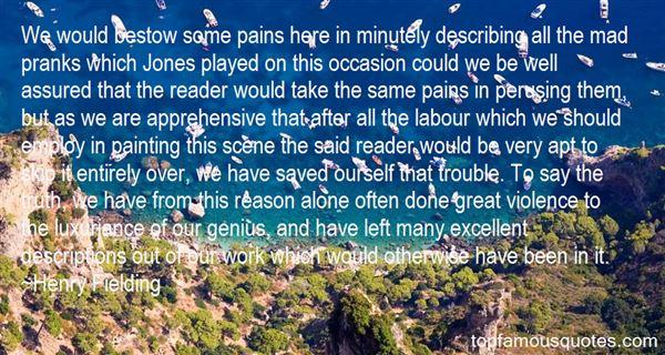 Quotes About Self Descriptions
