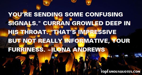 Quotes About Sending