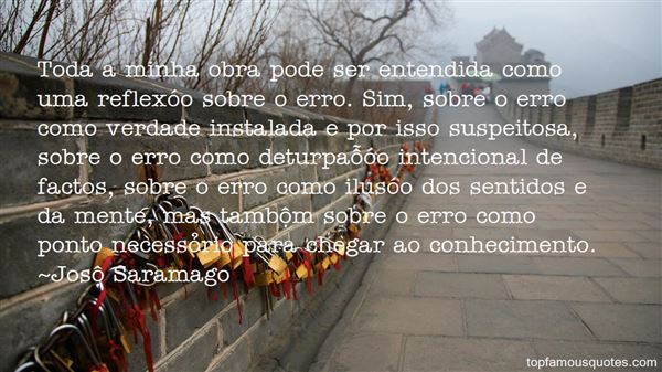 Quotes About Sentidos