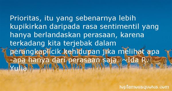 Quotes About Sentimentil