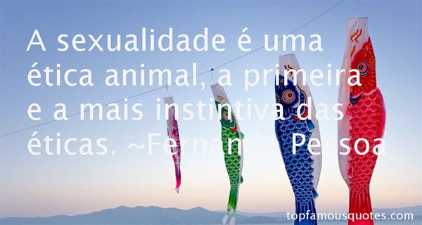 Quotes About Sexualidade