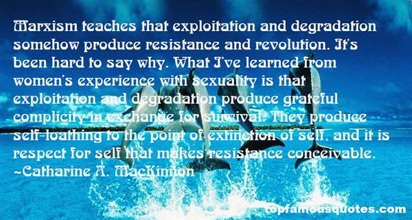 Quotes About Sexuality