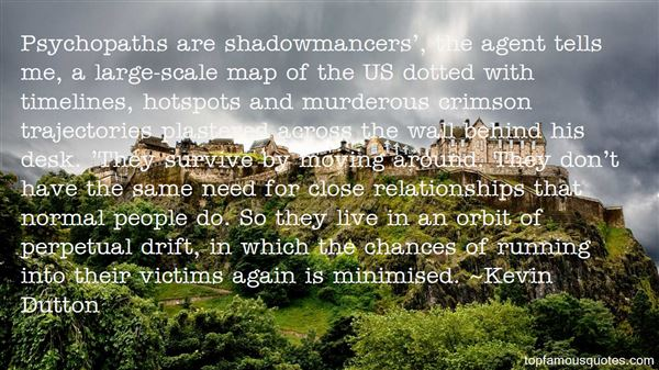 Quotes About Shadowmancer