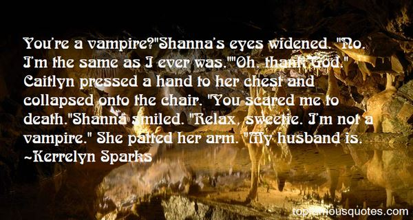 Quotes About Shanna