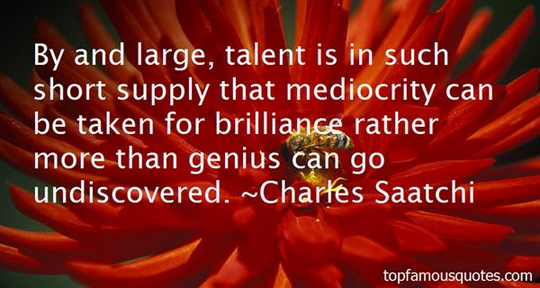 Quotes About Short Brilliance