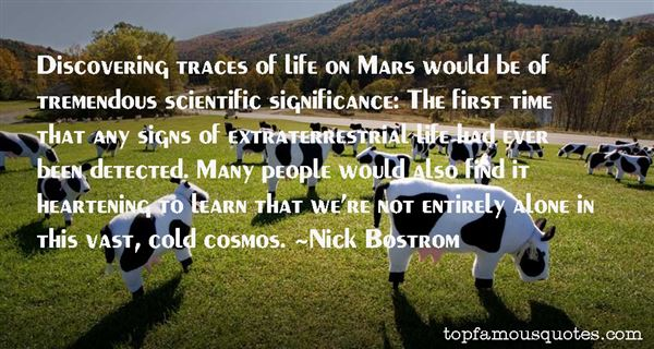 Quotes About Significance Of Life