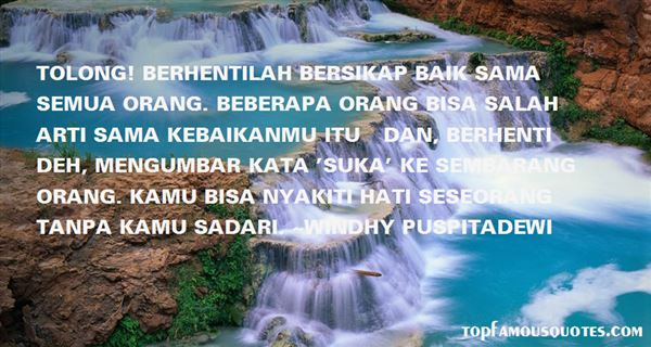 Quotes About Sikap