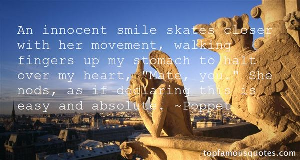 Quotes About Skates
