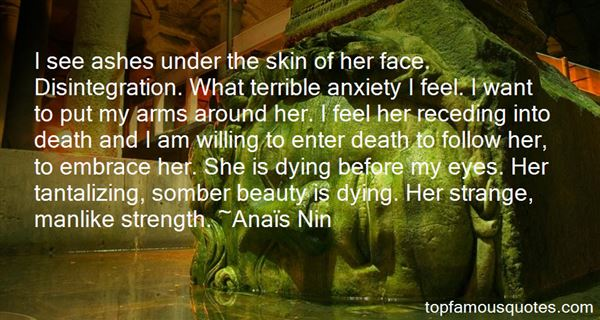Quotes About Skin And Beauty