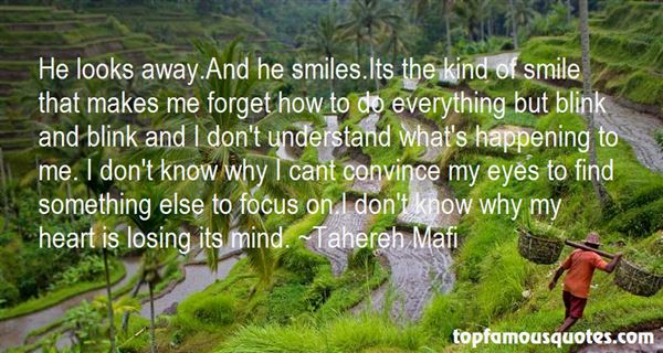 Quotes About Smiles And Eyes