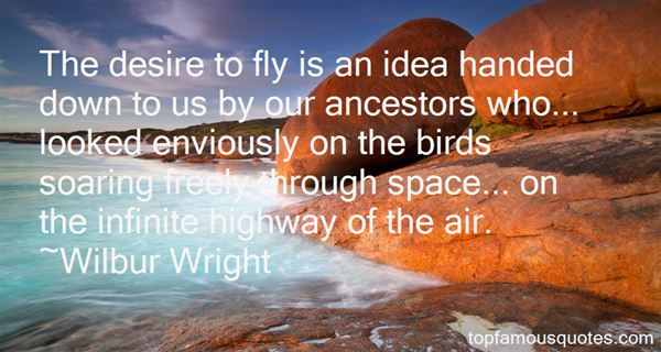 Quotes About Soaring High
