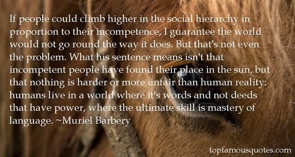 Quotes About Social Competence