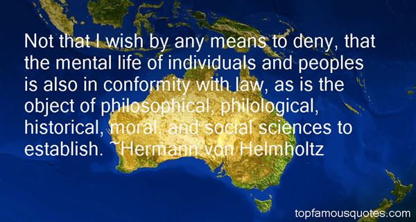 Quotes About Social Sciences