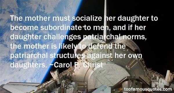 Quotes About Social Structures