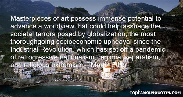 Quotes About Socioeconomic