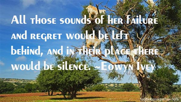 Quotes About Sounds Of Silence