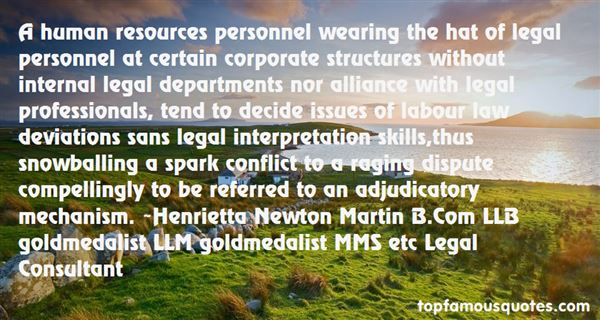 Quotes About Sources Of Law
