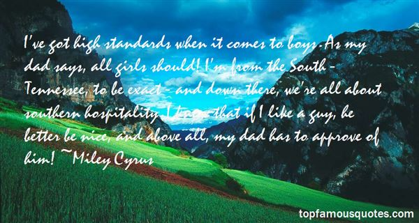 Quotes About Southern Hospitality