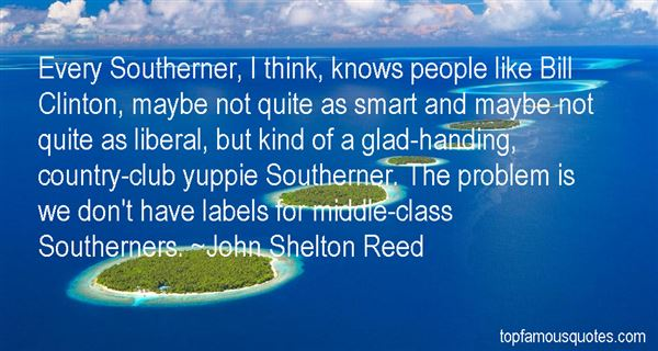 Quotes About Southerner