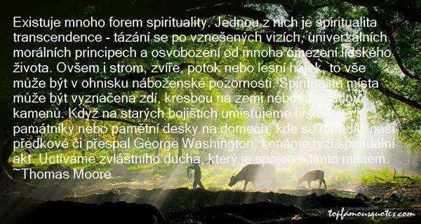Quotes About Spiritualita