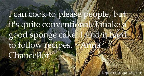 Quotes About Sponge