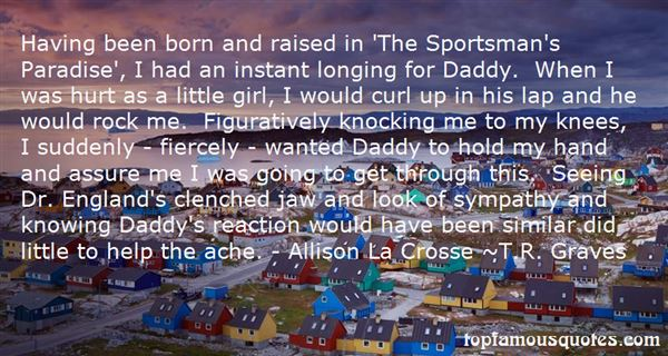 Quotes About Sportsman