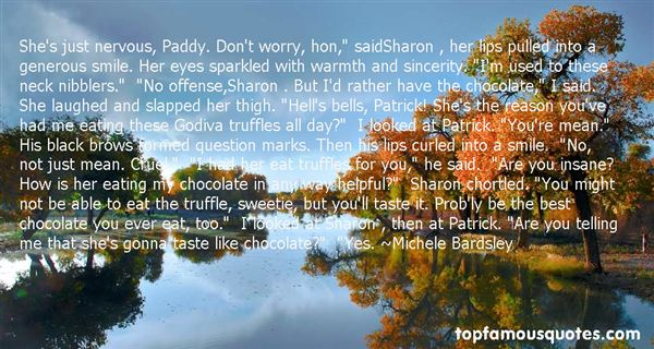 Quotes About St Patrick
