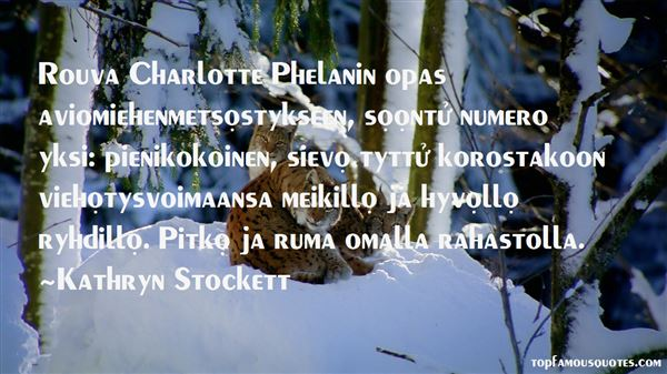 Quotes About Stoll