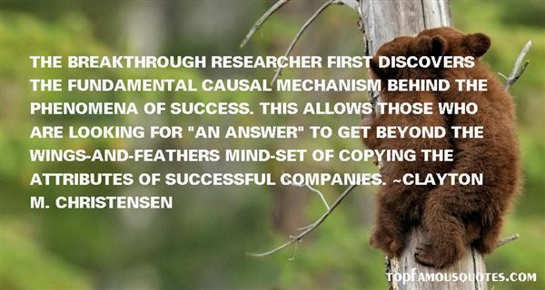 Quotes About Successful Companies
