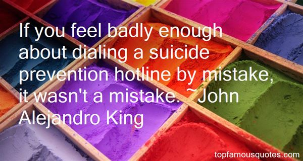 Quotes About Suicide Prevention