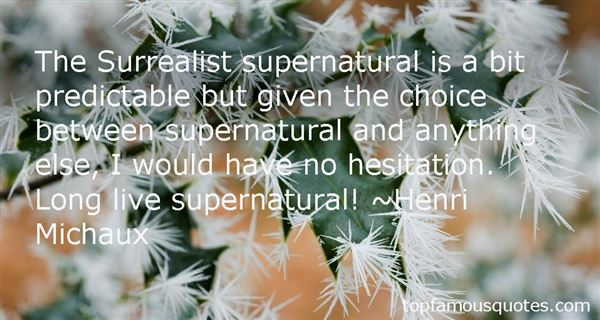 Quotes About Surrealist