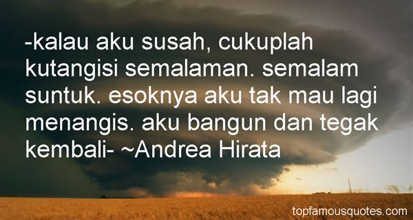 Quotes About Susah