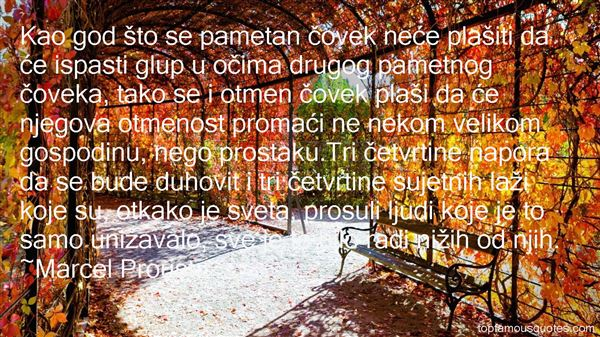 Quotes About Svet