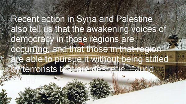 Quotes About Syria And Palestine