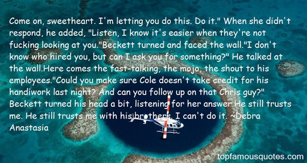 Quotes About Talking To Others