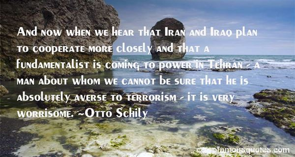 Quotes About Tehran