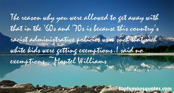 Quotes About The 60s And 70s