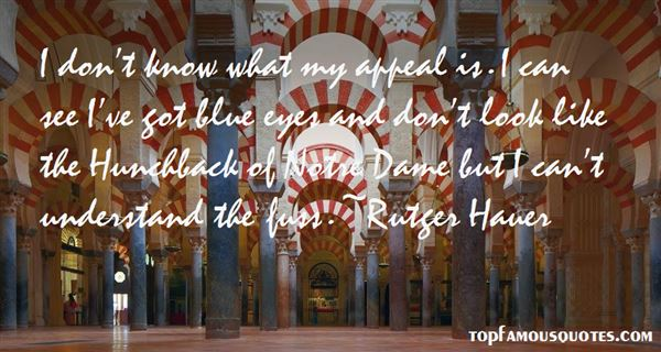 Quotes About The Hunchback Of Notre Dame