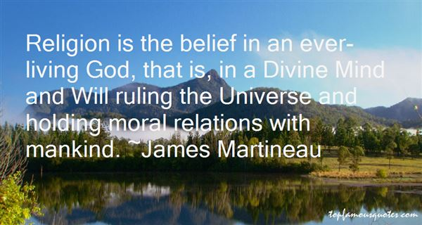 Quotes About The Universe