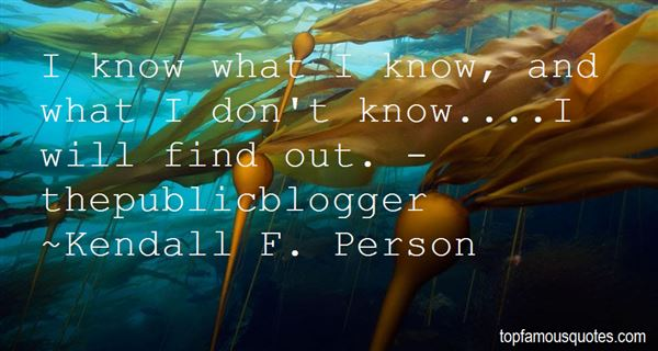 Quotes About Thepublicblogger