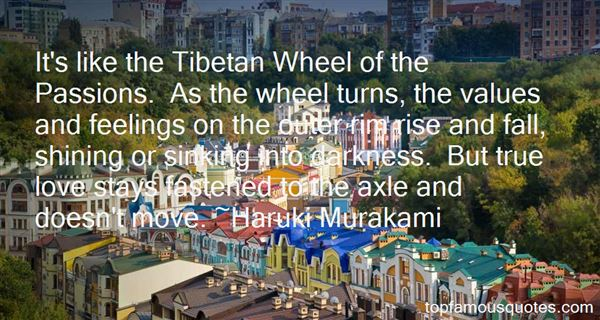 Quotes About Tibetan Love