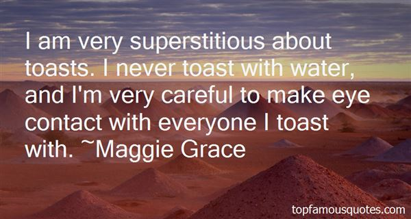 Quotes About Toasts