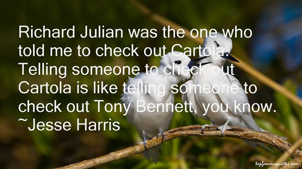 Quotes About Tony Benn