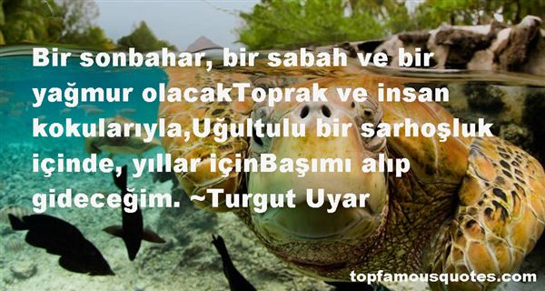 Quotes About Toprak