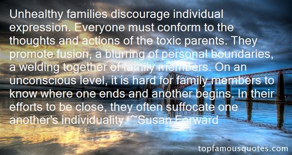Quotes About Toxic Family Members