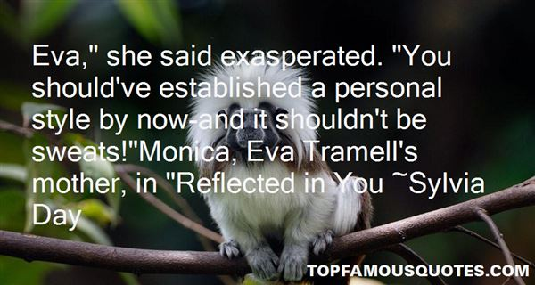Quotes About Tramell