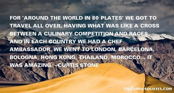 Quotes About Travel Morocco