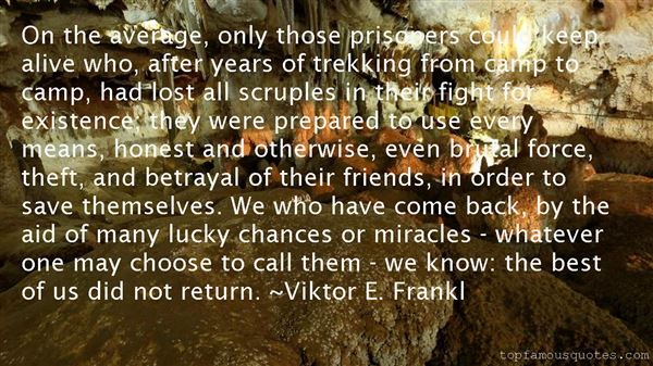Quotes About Trekking