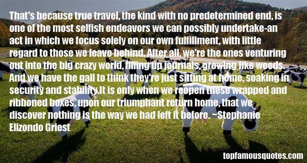 Quotes About Triumphant