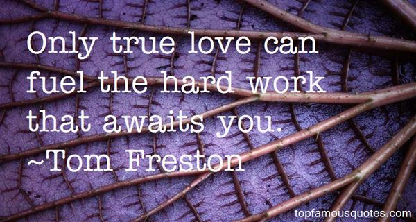 Quotes About True Love Waits